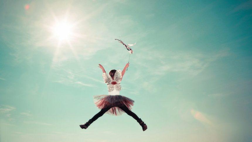Auf dem Weg zur inneren Stärke: das innere Kind